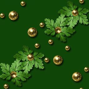 Зеленый бесшовный фон, Бесшовные фоны